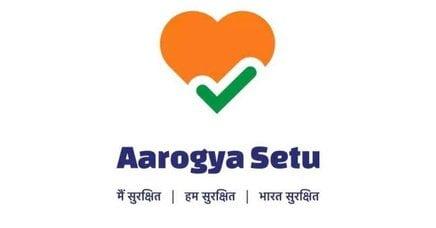 The Aarogya Setu app