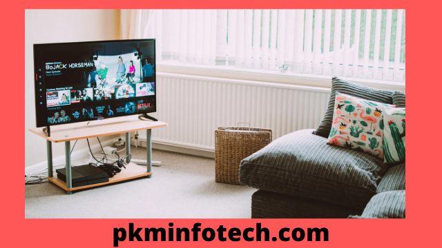 Benefits of Smart TV