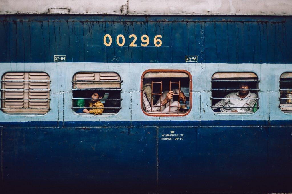 Indian Rail Info Indian Railways